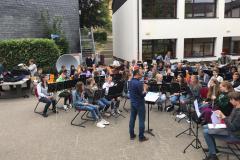 Auftritt-Schulfest-Antoniuskolleg-2019